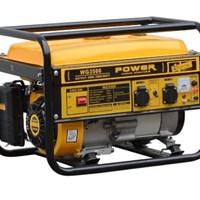 Máy phát điện gia dụng Power WG3500