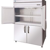 Tủ đông mát Hoshizaki HF-128MA-S-ML