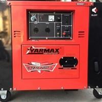 Máy phát điện chạy dầu Yarmax YM9700T