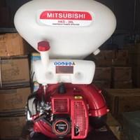 Máy phun thuốc khử trùng vòi voi Mitsukaiso HKD-26L