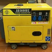 Máy phát điện diesel SAMDI SD3600EC