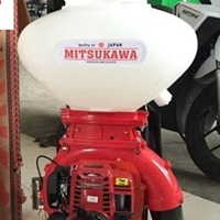 Máy xạ phân Mitsumishi GX35