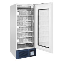 Tủ lạnh trữ máu HAIER HXC-608