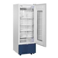 Tủ lạnh trữ máu HAIER HXC-158