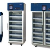 Tủ lạnh trữ máu LABTECH LBB – 102GR