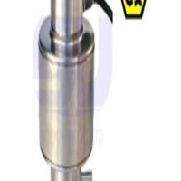 Loadcell phòng nổ - Explosion Proof ATEX COL - Laumas