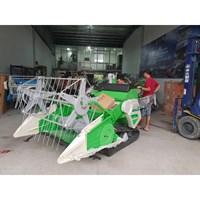 Máy gặt lúa liên hoàn Mini Shineray SCM 4LZ-0.9