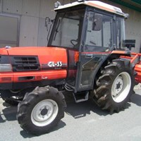 Máy cày Kubota GL-33