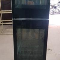 Tủ sấy bát Komasu ZTP218- 2