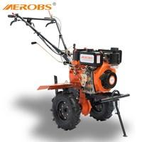 Máy làm đất đa năng Aerobs BSD1050