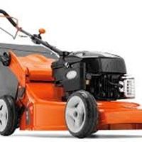 Máy cắt cỏ đẩy tay Husquavarna R 153S