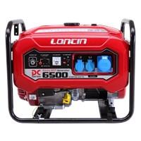 Máy phát điện Loncin LC6500D-C