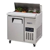 Bàn Salad Grand Woosung GS-36R-M