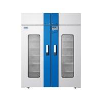 Tủ lạnh ngân hàng máu 2 cánh thế hệ thứ 9 của Haier Biomedical HXC-1369