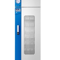 Tủ lạnh trữ máu thế hệ thứ 9 của Haier Biomedical HXC-629