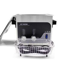 Bể rửa siêu âm 3 lít có gia nhiệt và cài đặt thời gian GT SONIC-T3
