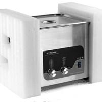 Bể rửa siêu âm 13 lít có gia nhiệt, điều chỉnh công suất GT SONIC-T13