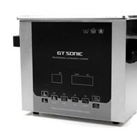 Bể rửa siêu âm có degas và gia nhiệt 3 lít GT SONIC-D3