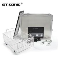 Bể rửa siêu âm Công nghiệp 36 lít tần số 28Khz và 40Khz GT SONIC ST36A/B