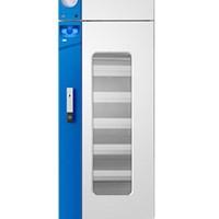 Tủ lạnh ngân hàng máu invertor công nghệ 4.0 IoT HXC-629T