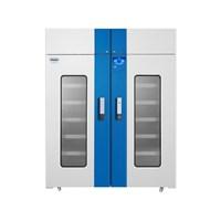 Tủ lạnh ngân hàng máu thể tích lớn, invertor, công nghệ 4.0 IoT HXC-1369T