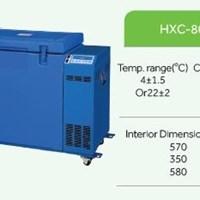 Tủ bảo quản máu lưu động HXC-80