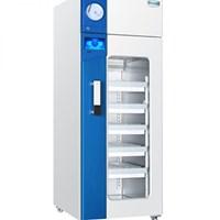 Tủ lạnh bảo quản máu invertor công nghệ 4.0 IoT HXC-429T
