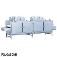 Lò nướng chạy gas, hơi nước FUJIMARK FGJOA50BL(R)S
