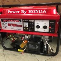 Máy phát điện Honda SH 7000DXE
