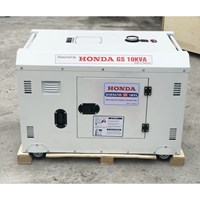 Máy phát điện Honda GS10KVA