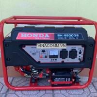 Máy phát điện Honda SH 4500GS