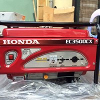 Máy phát điện Honda EC 3500CX