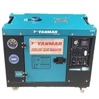 Máy phát điện Yanmar YMD980