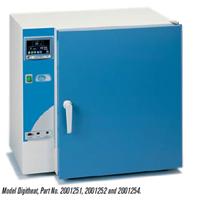 Tủ sấy thường Digitheat-TFT 2001254 Selecta-Tây Ban Nha