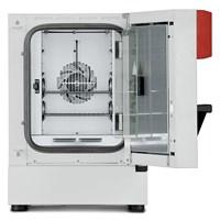 Tủ ấm lạnh KB 400 Bineder-Đức