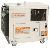 Máy phát điện TechPlus TDF7500Q(-3)