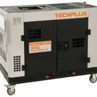 Máy phát điện TechPlus TDF12000Q(-3)