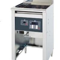 Bếp chiên nhúng điện FUJIMAK FIFS176T