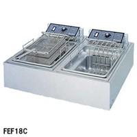 Bếp chiên nhúng điện FUJIMARK FEF18C