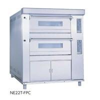 Lò nướng bánh chạy điện FUJIMAK NE22T-PPC