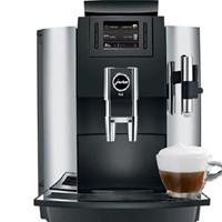 Máy pha cà phê tự động JURA IMPRESSA WE8