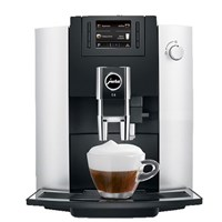 Máy pha cà phê tự động JURA E6