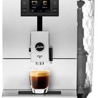 Máy pha cà phê tự động JURA ENA 8 Aluminium