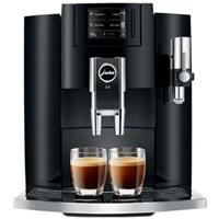Máy pha cà phê tự động Jura E8