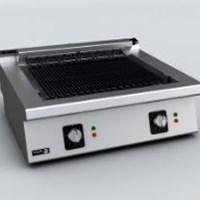 BẾP NƯỚNG THAN NHÂN TẠO DÙNG GAS ĐÔI B-G710