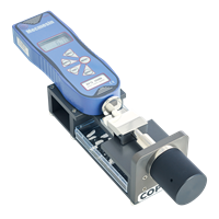 Máy kiểm tra độ cứng viên thuốc Copley Scientific TH3/500