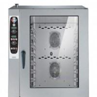 Lò nướng đa năng 10 khay điều khiển kỹ thuật số LAINOX REV101S