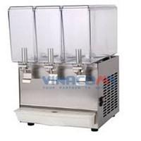 Máy làm lạnh nước trái cây LSP10Lx3