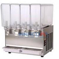 Máy làm lạnh nước trái cây LSP10Lx4