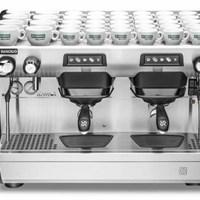 Máy pha cà phê chuyên nghiệp Rancilio Classe 5 USB 2 Group